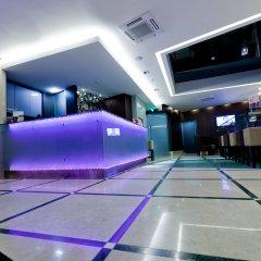 Luxe Hotel by turim hotéis развлечения