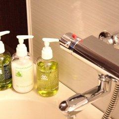Отель Gracery Tamachi Hotel Япония, Токио - отзывы, цены и фото номеров - забронировать отель Gracery Tamachi Hotel онлайн ванная