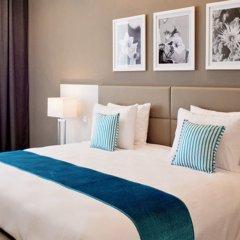 Отель Salini Resort комната для гостей фото 2