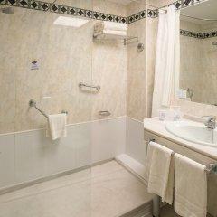 Hotel Angela ванная фото 2