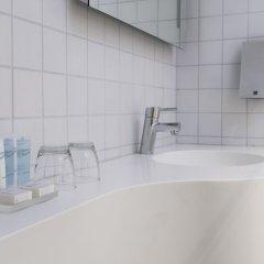 Thon Hotel Rosenkrantz Берген ванная