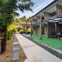 Отель 365 Panwa Villas Resort фото 6