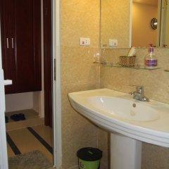 Отель Sapa Lake View Hotel Вьетнам, Шапа - отзывы, цены и фото номеров - забронировать отель Sapa Lake View Hotel онлайн ванная фото 2