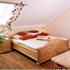 Отель Pension Weindl комната для гостей фото 5