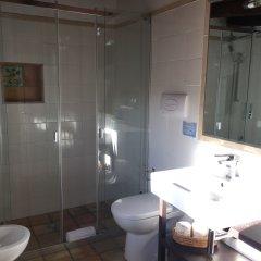 Отель Alla Giudecca Италия, Сиракуза - отзывы, цены и фото номеров - забронировать отель Alla Giudecca онлайн ванная