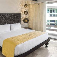 Отель Cabo Azul Resort by Diamond Resorts комната для гостей