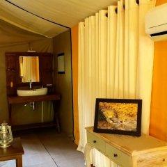 Отель The Sanctuary Yala удобства в номере фото 2