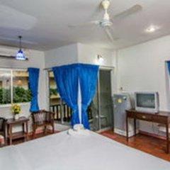 Отель Sutus Court 1 Паттайя комната для гостей фото 5