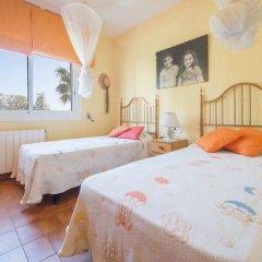 Отель Villa Amparo комната для гостей фото 5