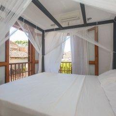 Отель Villa Aurora, Galle Fort Шри-Ланка, Галле - отзывы, цены и фото номеров - забронировать отель Villa Aurora, Galle Fort онлайн комната для гостей