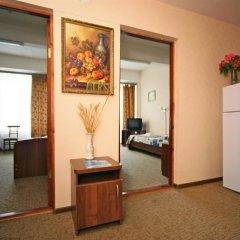 Гостиница Edem Health Resort удобства в номере фото 2