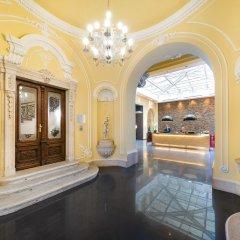 Отель Palazzo Zichy интерьер отеля фото 3