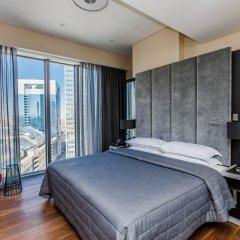 Апартаменты Diamond Apartments комната для гостей