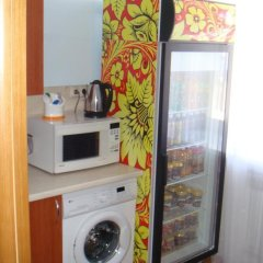 Hostel 490 Иркутск удобства в номере фото 2