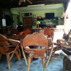 Отель Ruan Mai Sang Ngam Resort питание
