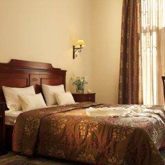 Hotel Luxembourg комната для гостей фото 2