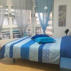 Отель Appartamento turistico Испания, Аликанте - отзывы, цены и фото номеров - забронировать отель Appartamento turistico онлайн комната для гостей фото 5