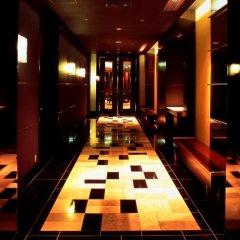 Отель New Otani Tokyo Токио питание фото 2
