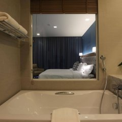 Отель BlueSotel Krabi Ao Nang Beach ванная фото 2