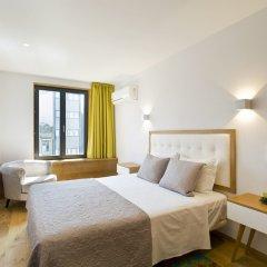Отель OTF - Porto Centro Порту комната для гостей