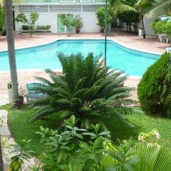 Acapulco Park Hotel бассейн фото 9