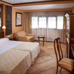 Отель Melia Sol Y Nieve фото 21