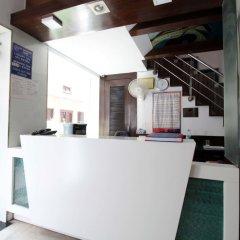 Hotel Baba Inn Paharganj интерьер отеля фото 3