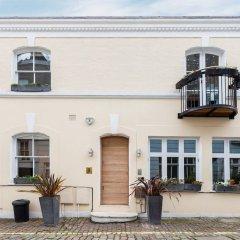 Отель Ennismore Великобритания, Лондон - отзывы, цены и фото номеров - забронировать отель Ennismore онлайн вид на фасад