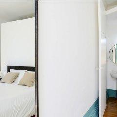 Апартаменты B.Places Apartments комната для гостей фото 5