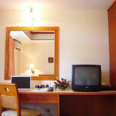 Отель Sunset Mansion Патонг удобства в номере фото 2