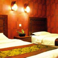 Отель The Classic Courtyard Китай, Пекин - 1 отзыв об отеле, цены и фото номеров - забронировать отель The Classic Courtyard онлайн комната для гостей фото 2