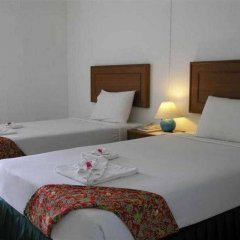 Kamala Beach Inn Hotel Phuket комната для гостей фото 5