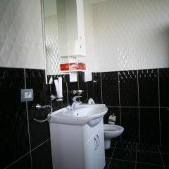 Отель Prince of Lake Hotel Албания, Шенджин - отзывы, цены и фото номеров - забронировать отель Prince of Lake Hotel онлайн ванная фото 2