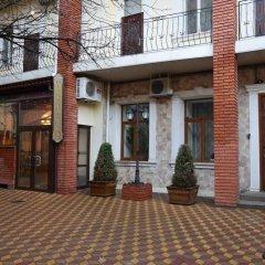 Гостиница Одесса Executive Suites фото 4