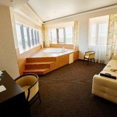 Отель Мелиот 4* Стандартный номер фото 5