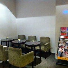 Отель Liwan Lake Garden Inn развлечения