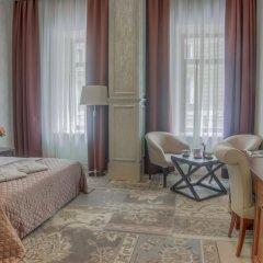 Дюк Отель комната для гостей фото 3