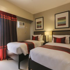 Отель Bellini Suites at Presidio Lakefront комната для гостей фото 5