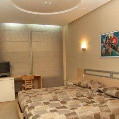 Гостиница Палладиум комната для гостей фото 3