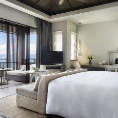 Отель Pullman Phuket Arcadia Naithon Beach 5* Номер Делюкс с различными типами кроватей