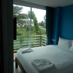 Отель Cheeky Monkey'S Samui Самуи комната для гостей фото 2
