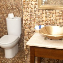 Гостиница Усадьба ванная