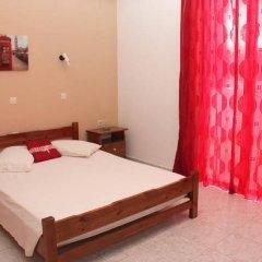 Hotel Dimitra Sun комната для гостей фото 6