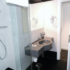 Smart Hotel Milano ванная