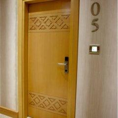 Отель dovsOtel Улучак-Ататюрк сейф в номере