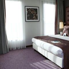 Отель Crowne Plaza Amsterdam South Амстердам сейф в номере