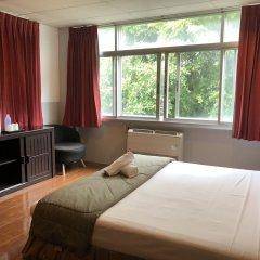 FnB hotel комната для гостей фото 3