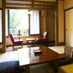 Отель Ryokan Yumotoso Минамиогуни комната для гостей фото 2