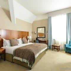 Отель The Grand Hotel & Spa Великобритания, Йорк - отзывы, цены и фото номеров - забронировать отель The Grand Hotel & Spa онлайн комната для гостей фото 3
