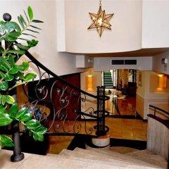 Hotel Executive балкон